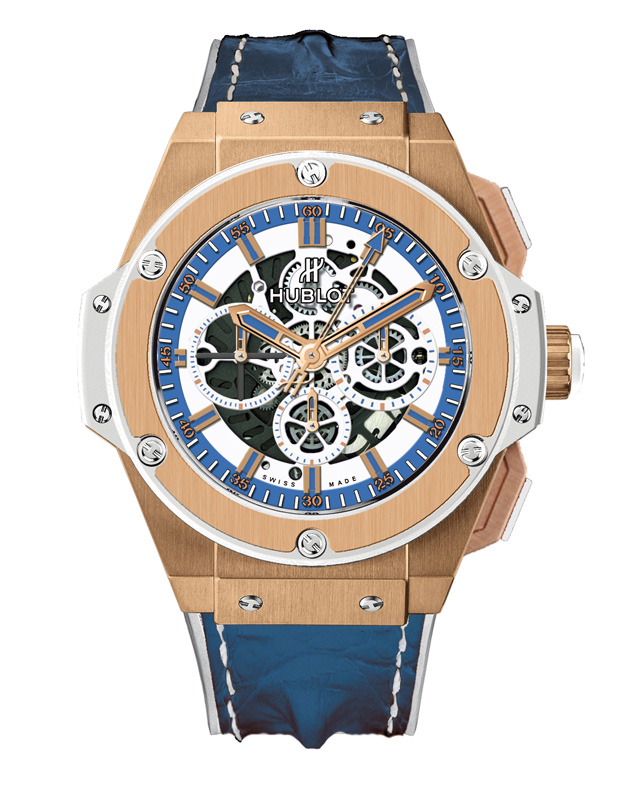 "Welcome to Miami! – Hublot King Power ""305"""