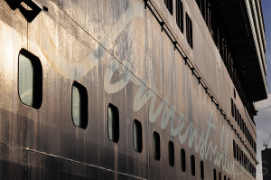 (M)ein Schiff wird kommen - Dubai & Orient mit Mein Schiff 2
