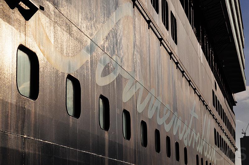 (M)ein Schiff wird kommen – Dubai & Orient mit Mein Schiff 2