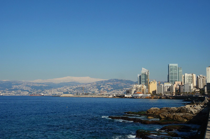 TNG: Istanbul & Beirut