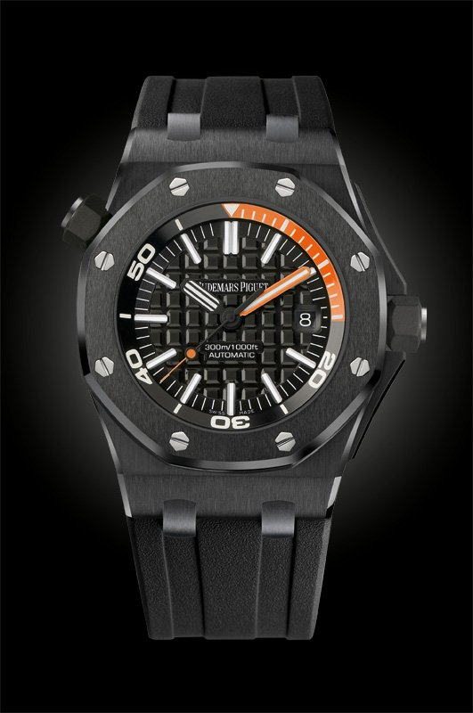Royal Oak Offshore Diver 42mm