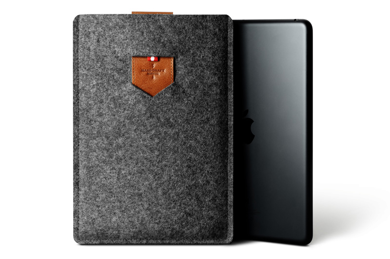 hard graft Tab iPad mini case Heritage