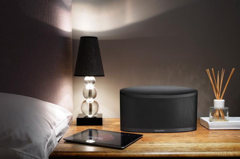 Bowers & Wilkins Z2 Wireless Music System