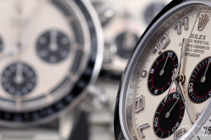 Baselworld 2013: Platin Sondermodell der Rolex Daytona?