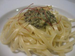 lordbre cooks - basics: Pesto