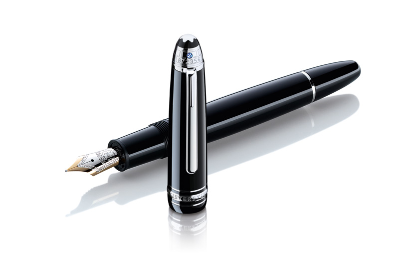 Montblanc Signature for Good