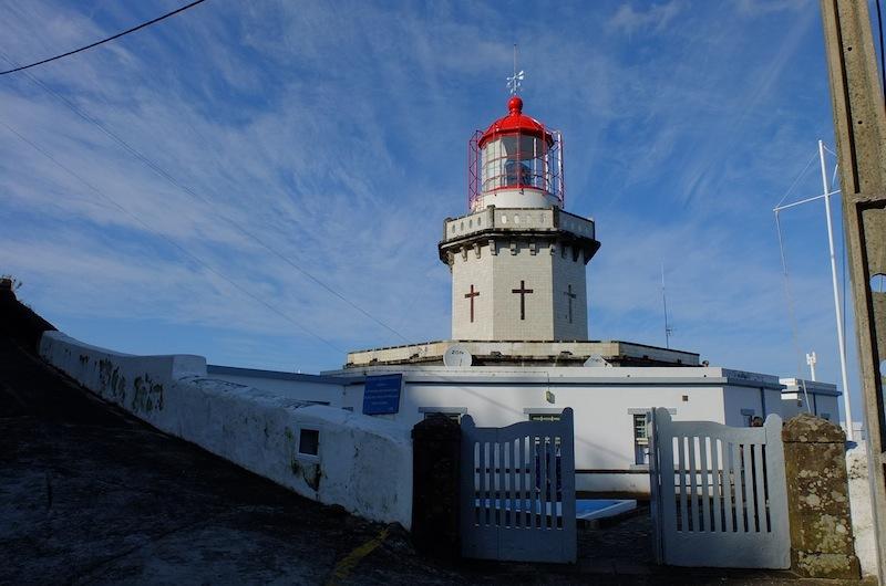 Azoren, San Miguel, Ponta Delgada
