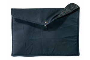 Filson Harris Tweed Laptop Sleeve