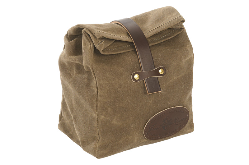 Frost River Canvas Lunch Bag