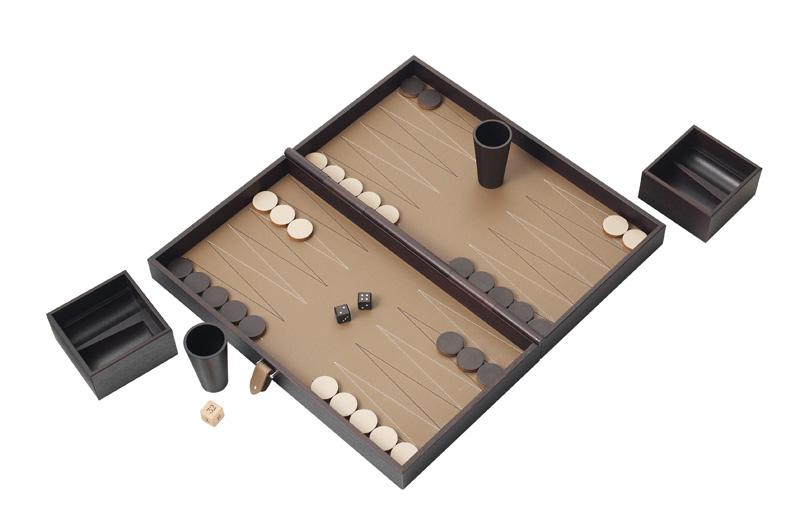 Hermes-Backgammon