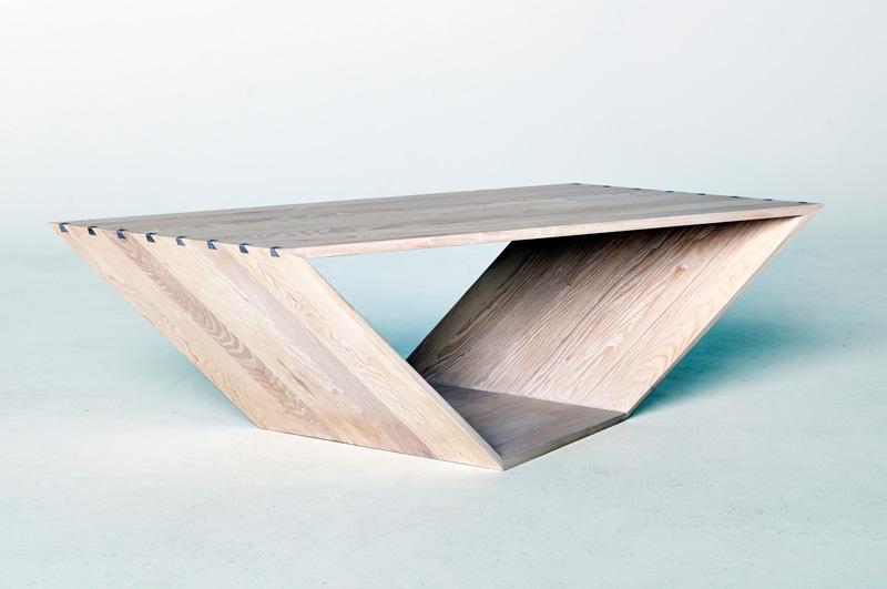 Bordus coffeetable by Ola Giertz