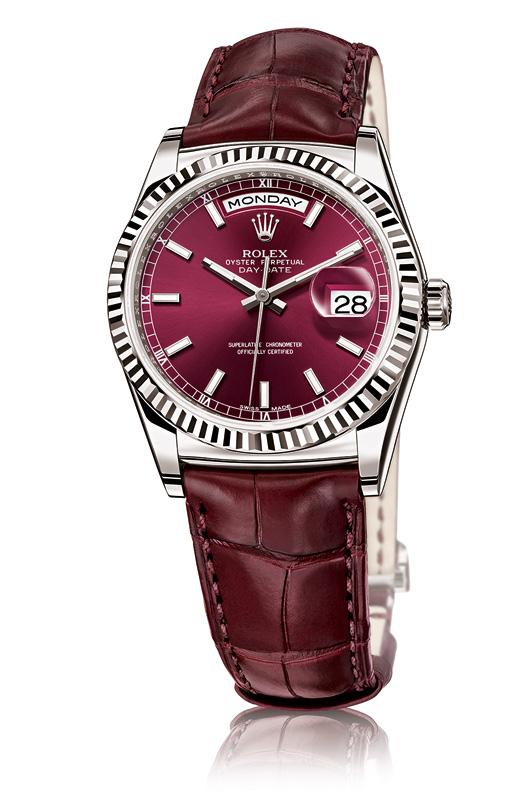 Rolex-Day-Date-WG-Cherry