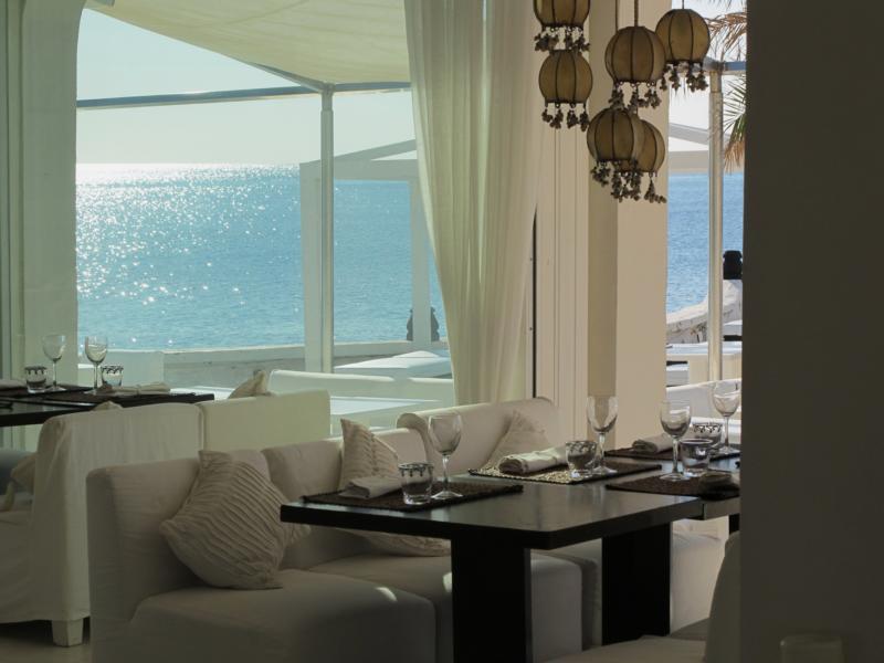 Die schönsten Beach Bars der Welt