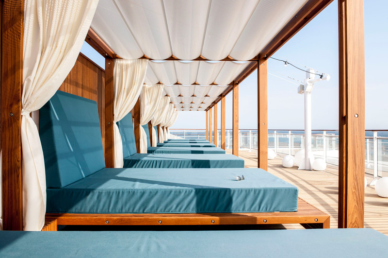 MS-Europa-2-Daybed