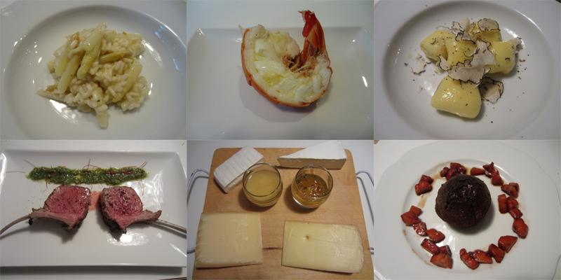 lordbre cooks – basics: Wie kreiere ich ein Mehrgänge-Menü?