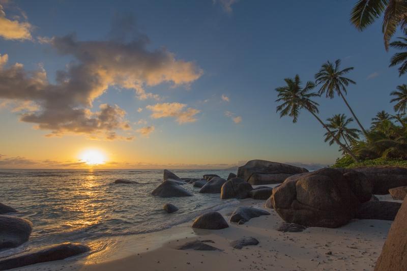 Seychellen – Silhouette Island