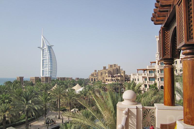 Hoteltest: Dar Al Masyaf