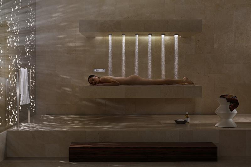 Dornbracht Horizontal Shower : dornbracht horizontal shower luxify ~ Frokenaadalensverden.com Haus und Dekorationen
