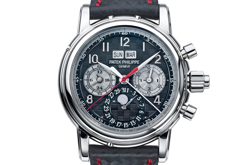 Patek Philippe 5004 T für Only Watch