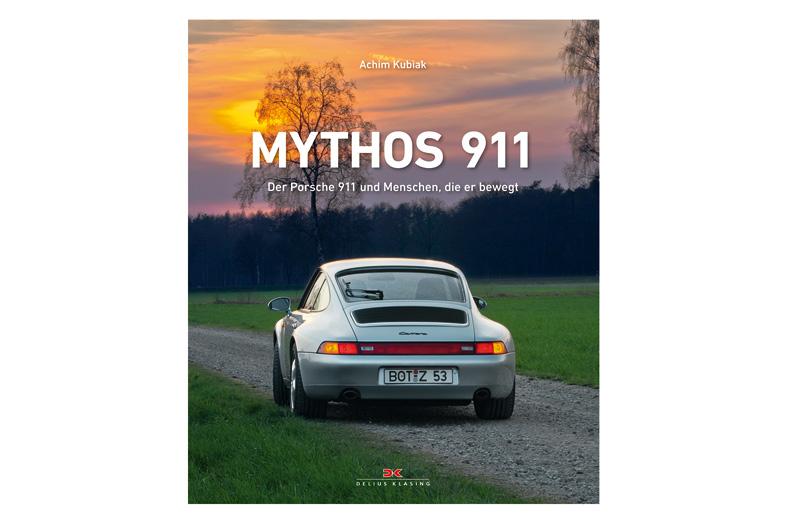 Achim Kubiak – Mythos 911