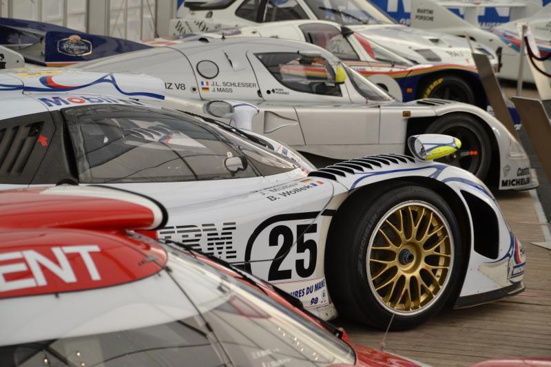41. Oldtimer Grand Prix Nürburgring