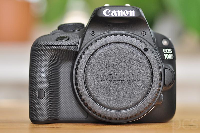 Immer dabei Kamera – Die Canon EOS 100D im Test