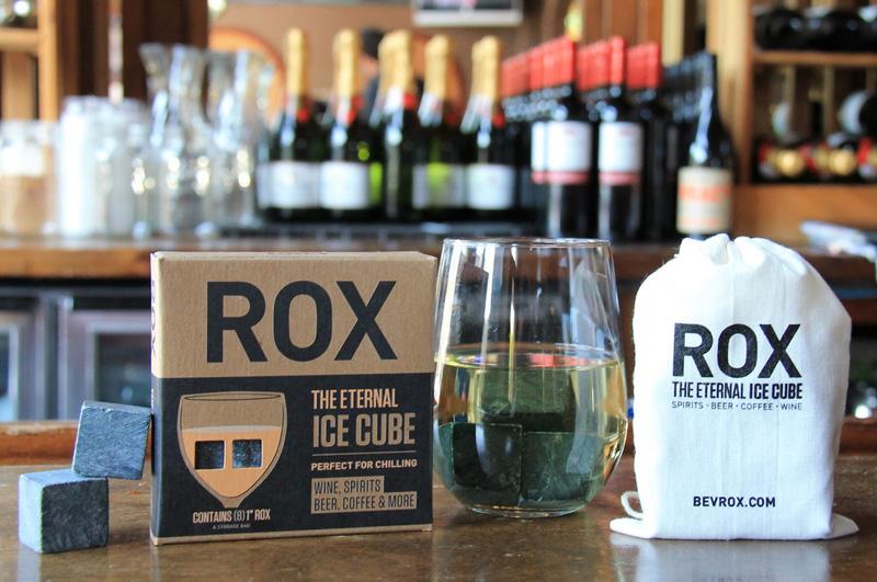 ROX Ice Cubes