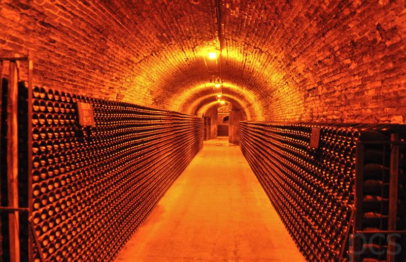 Das ultimative Prickeln – Teil 3: Dom Pérignon