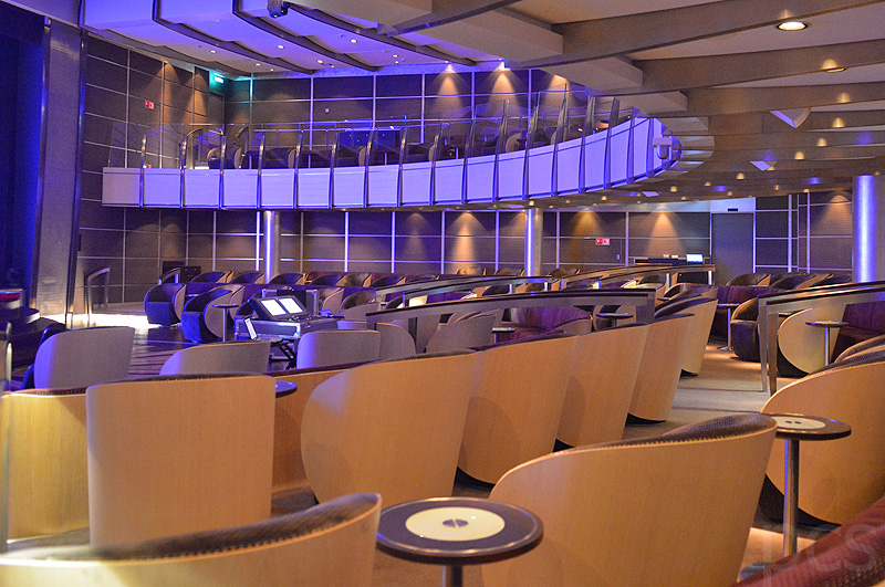 MS Europa 2 Theater