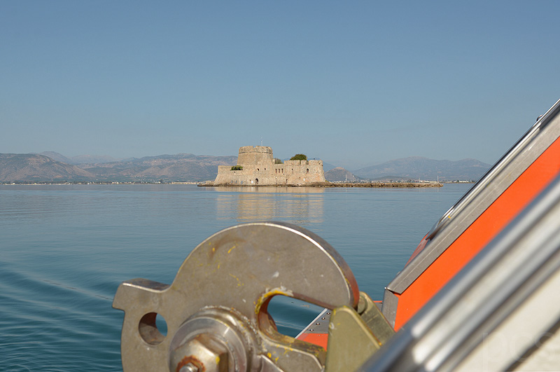 Nafplion Griechenland