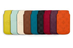 Neue iPhone & iPad Cases von Louis Vuitton