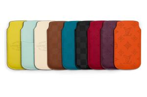 Neue iPhone & iPad Cases von Louis Vuitton