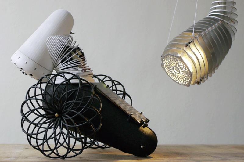 Bob de Graaf – Species of Illumination