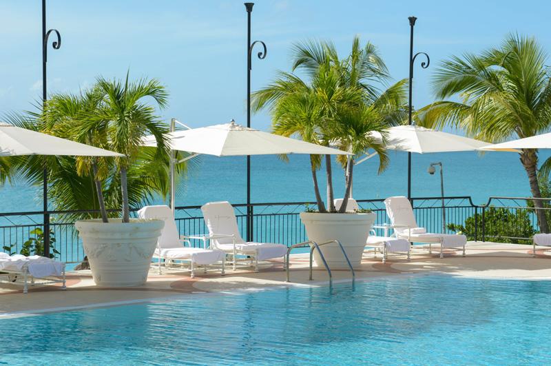 Hotelvorstellung: La Samanna St. Martin