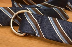 KraGü - der Krawattengürtel im luxify Test