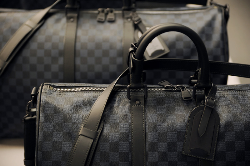 Louis Vuitton Damier Cobalt