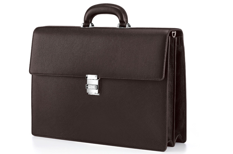 Montblanc-Tuscany-Briefcase