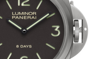 Panerai: neuen Luminor Base und Marina 8 Days