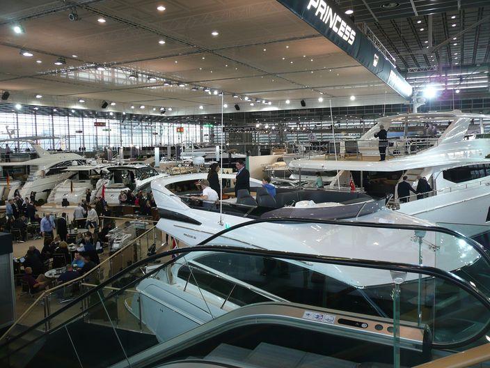 Boot Düsseldorf 2014 – der nächste Sommer kommt!