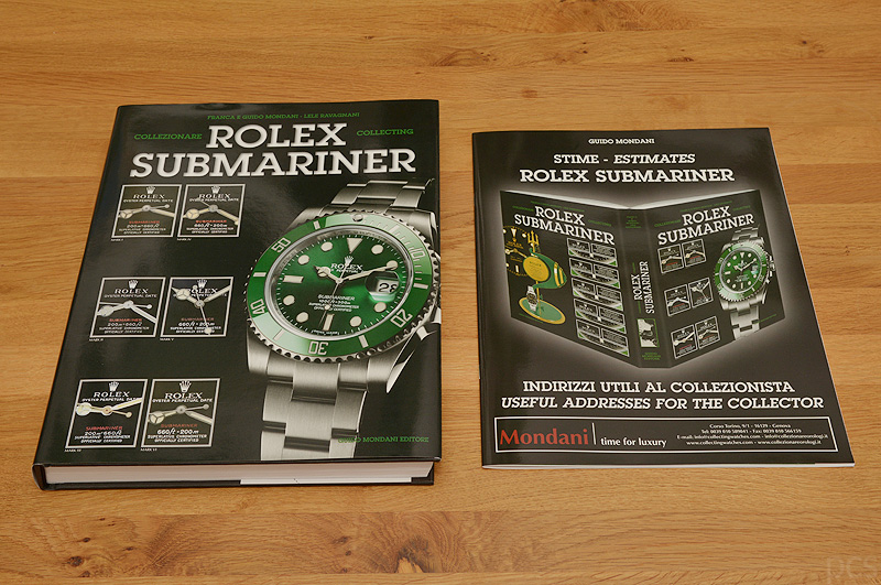 Review: Collecting Rolex Submariner