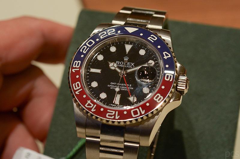 Baselworld 2014: die Trends der Uhrenbranche