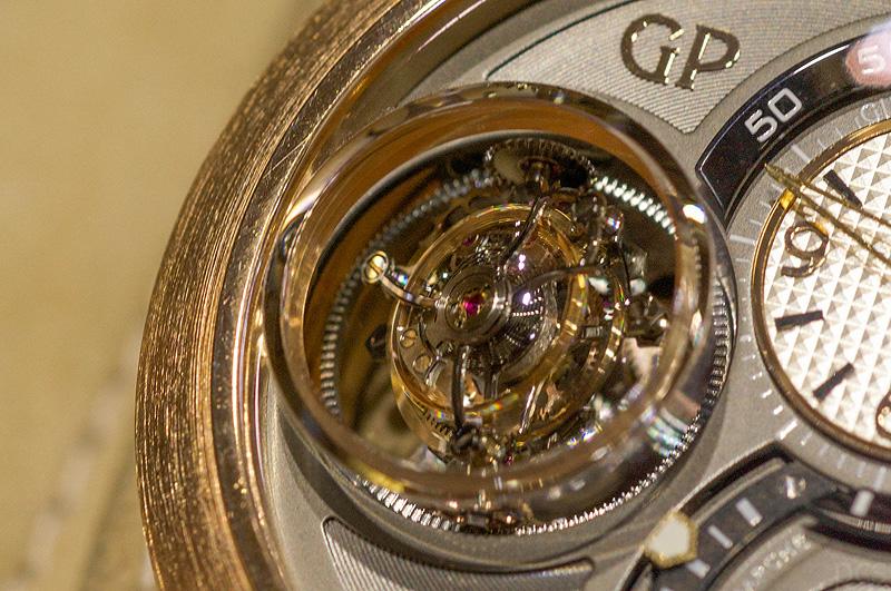 Baselworld 2014: Faszination Uhr – Ein Rundgang