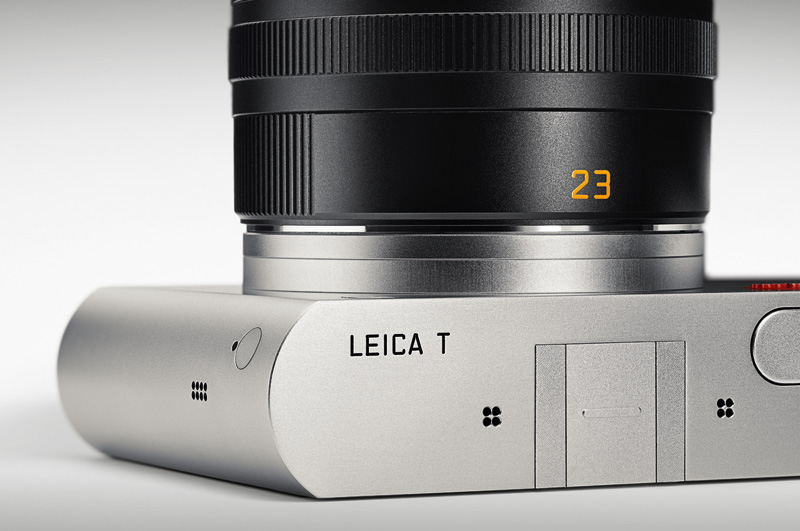 Leica T – Typ 701