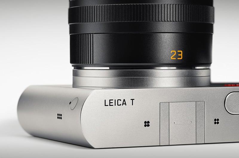 Leica T – Typ 701