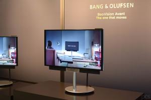 Bang & Olufsen BeoVision Avant