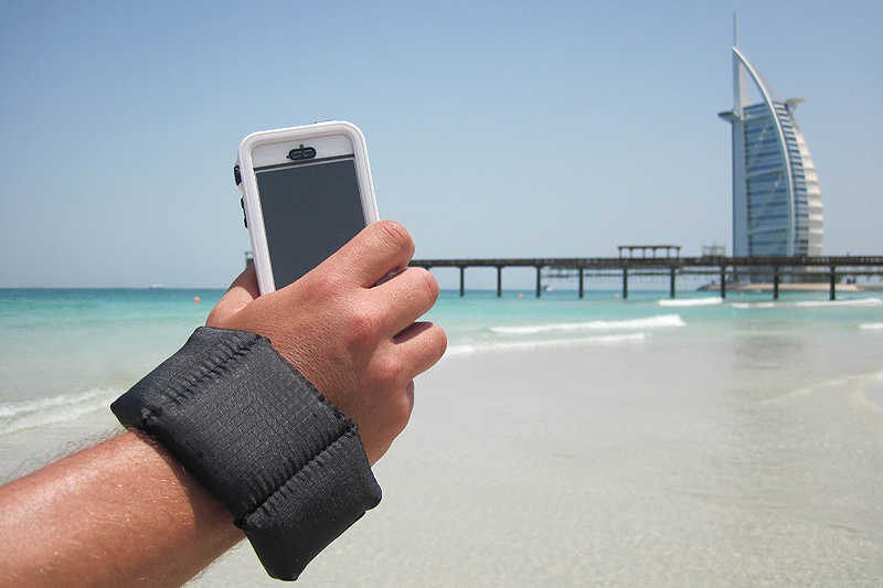 Catalyst Waterproof Case für iPhone im Test