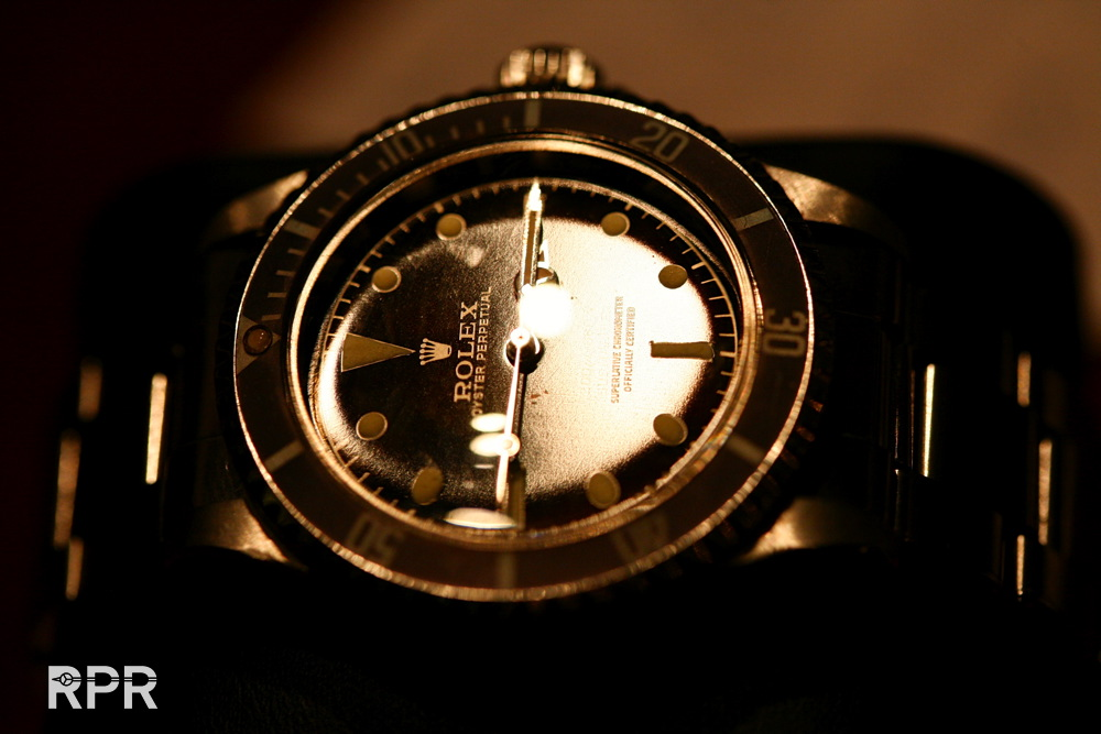 Vintage Rolex – Ein Leitfaden. Teil 3