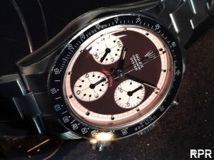 Vintage Rolex - Ein Leitfaden. Teil 1