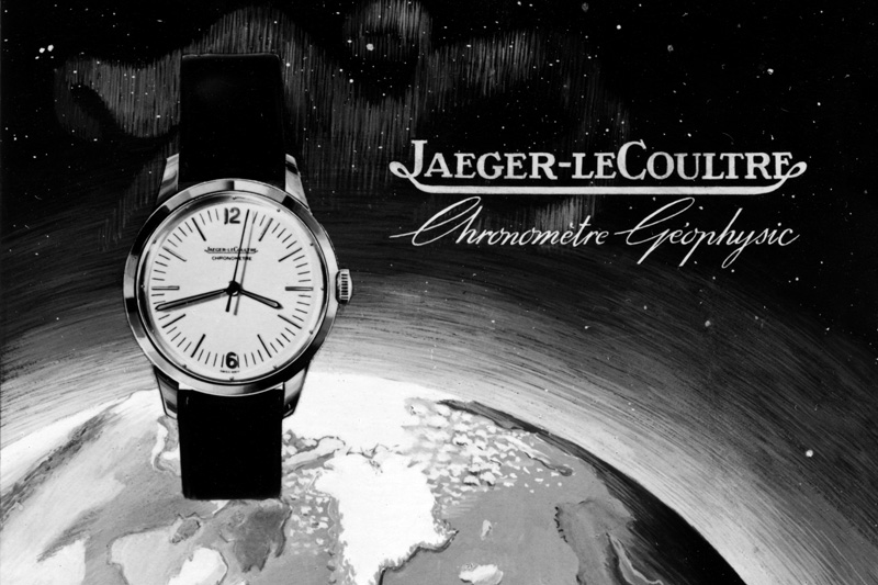 Jaeger-LeCoultre-Geophysic_History