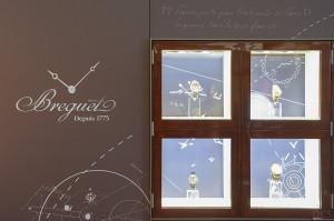 Breguet: Tourbillon Ausstellung in Frankfurt